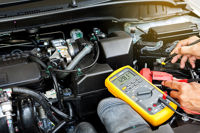 Auto Electrical Service in Las Vegas, NV